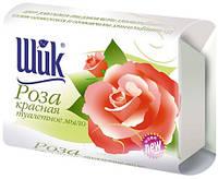 Мыло туалетное Цветы любви Роза красная 70 г