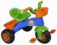 Велосипед детский Pilsan 07-129 синий