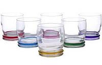 Набор стаканов LUMINARC CORTINA RAINBOW   6Х310мл
