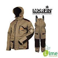 Костюм зимний Norfin Discovery -35°C