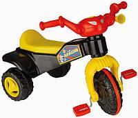 Велосипед детский Pilsan Afracan 07-123