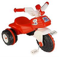Велосипед детский Pilsan Бидик 07-119 красный