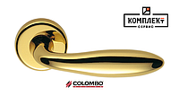 Дверная ручка Colombo Mach