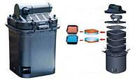Прудовый фильтр Jebo с UV-стерилизатором 955