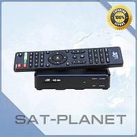 U2C m2 Mini, спутниковый HD ресивер