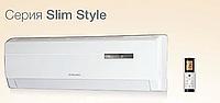 Бытовой кондиционер Electrolux Slim Style. Система кондиционирования. Площадь 30 м².