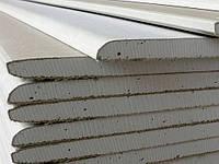 Гипсокартон потолочный Baugips 1200-2500-9.5 мм