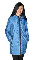 Женское пальто на синтепоне DASER