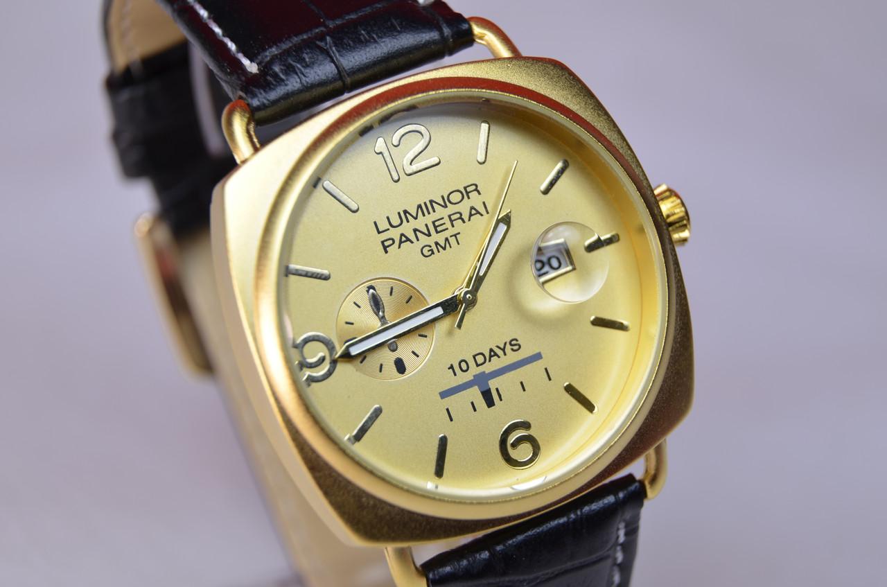 Часы panerai luminor marina цена оригинал