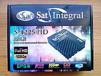 Спутниковый HD ресивер Sat-Integral S-1225 FTA HD ABLE