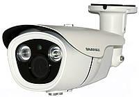 AHD видеокамера наружная Savamax SAV 49 OV P для видеонаблюдения на 2 Мп