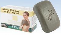 Грязевое Мыло для лица и тела Израиль 125 гр