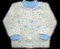 Кофта  для ребенка 62-68 р