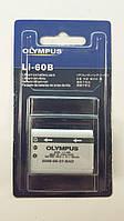 Аккумулятор Olympus LI-60B For FE370