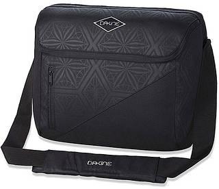 Практичная женская сумка с отделением для ноутбука Dakine 8220015 Brooke 17L 2014 medallion, 610934829549