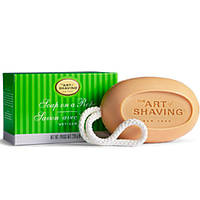 The Art of Shaving Vetiver Soap on a Rope Мыло с веревкой (ветивер) 226 г