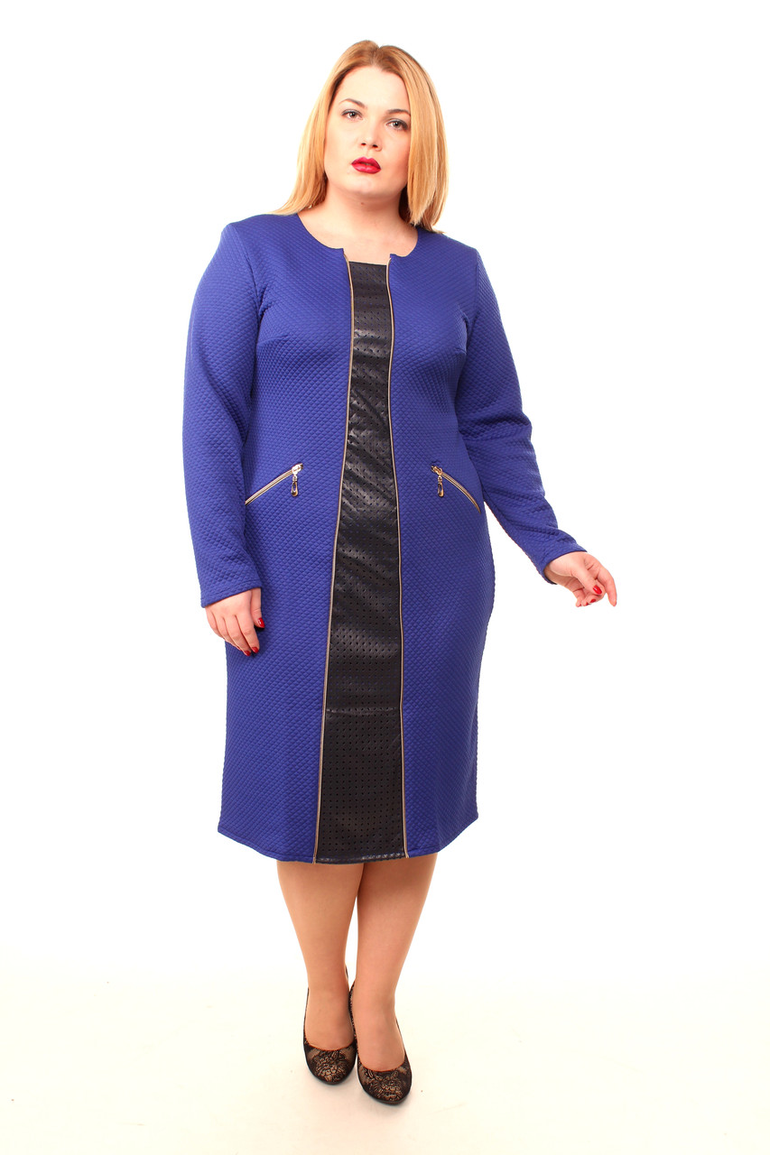 Женские костюмы больших размеров купить