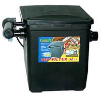 Прудовый фильтр с УВ-стерилизатором Jebo BIO 50IIA