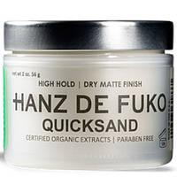 The Art of Shaving Hanz De Fuko Quicksand Hair Styling Product Воск для укладки волос 56 г