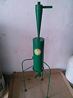 Гидроциклон до 20 м3/час для очистки воды от песка, и т.д