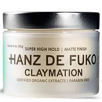 The Art of Shaving Hanz De Fuko Claymation Hair Styling Product Воск для укладки волос 56 г