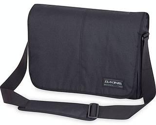 Вместительная мужская сумка Dakine 8130989 MAINLINE 20L 2015 black, 610934783629
