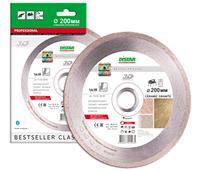 Круг алмазный Distar 1A1R Bestseller Ceramic granite 200 мм отрезной алмазный диск по граниту и керам. плитке