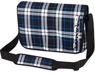Эргономичная мужская сумка Dakine 8130989 MAINLINE 20L 2015 newport, 610934761238