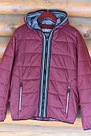 Куртка на синтепоне Sooyt M316 (демисезон.)