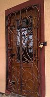 Грати на двері 1790