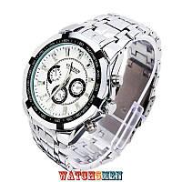 Наручные часы Curren 8084 Silver