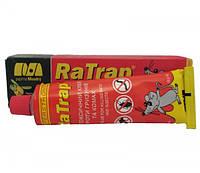 Эффективный Клей RaTrap, 135г. от насекомых и грызунов, Чехия