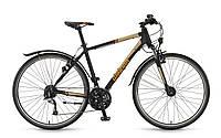 """Гибридный кроссовый велосипед Winora Belize 28"""" рама 56см, 2016 (ST)"""