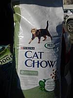 Корм для стерилизованных кошек 15кг