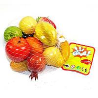 Набор фрукты пенопласт A15 М