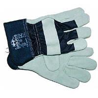 Перчатки для работы в экстремальных температурах, усиленный палец (4503) ТМ DOLONI / Украина