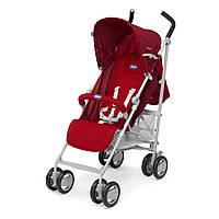 Прогулочная коляска Chicco London Red (79258.70)