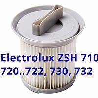Фильтр для пылесосов Electrolux Cyclone Power ZSH 710; ZSH 720-722; ZSH 730; ZSH 732 в комплекте Menalux F133