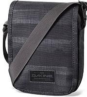 Удобная мужская сумка Dakine 8130165 PASSPORT 1L 2014 strata, 610934904048