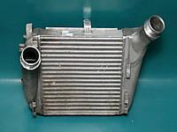 Радиатор охлаждения, 4L0145804B, Audi Q7 (Ауди Кью 7)