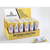 Шпатлевка акриловая в тюбиках, Ecostucco, 250 грамм, Borma Wachs (Италия)