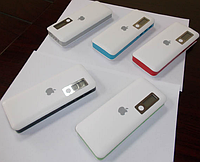 Внешняя батарея аккумулятор для смартфонов телефонов POWER BANK APPLE SDX-05