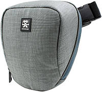 Компактная сумка для зеркалки CRUMPLER Quick Escape 300 (dk. mouse grey), QE300-002