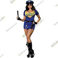 Карнавальный костюм Полицейской