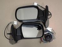 Зеркала боковые НИВА 21214 (электропривод; обогрев) (к-т)
