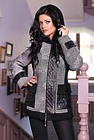 Женская весенняя куртка Украина В - 802