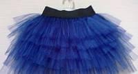 Детская юбка пачка нар (3-6 лет) цвета различные