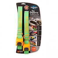 Стропы Tie Downs w/ Silicone Cam Cover 4,5м с силиконовым покрытием Sea To Summit