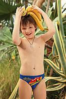 Плавки для мальчика Anabel Arto 130-1