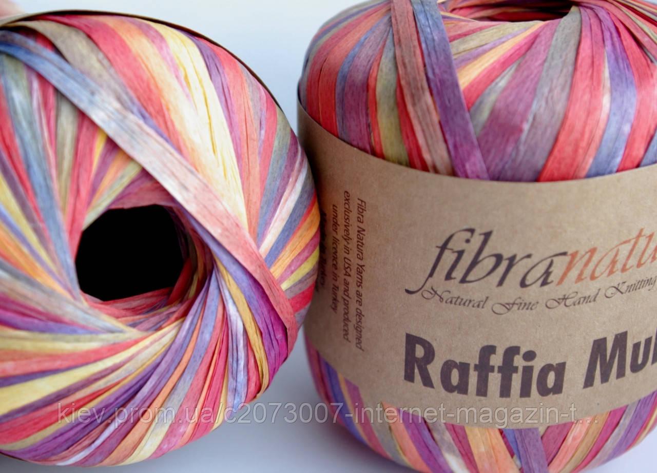 Рафия плетение